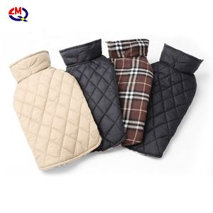 waterproof dog winter jacket Pet Dog Clothes Coats Warm Puffer Jacket Winter Large Outfits Warm Dog Jacket
