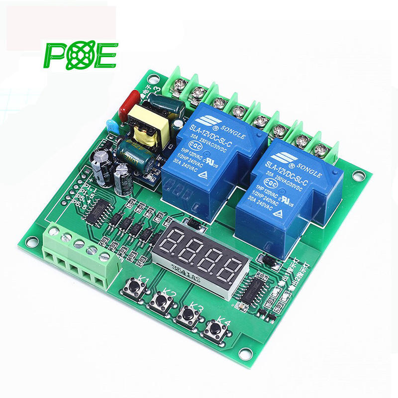 Shenzhen 23 Years Experienced PCB PCBA Assembly Factory Prototype Service