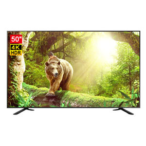 Really factory direct sales of 50-inch smart TV family general TV