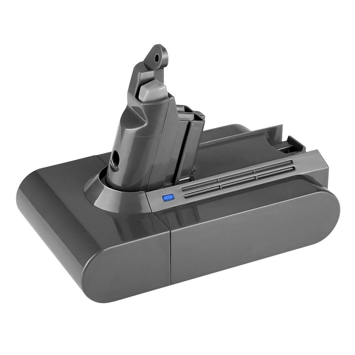 Купить аккумулятор к пылесосу дайсон дайсон суперсоник фен фото