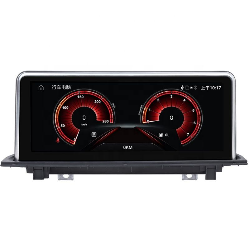 "4Core 2 + 32G autoradio 10.25 ""2 din android auto multimedia gps bildschirm radio für BMW X1 f48 automotivo kopf <span class=keywords><strong>einheit</strong></span> WIFI navigation"