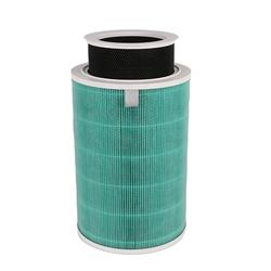 h14 round hepa filter for air purifier with hepa filter