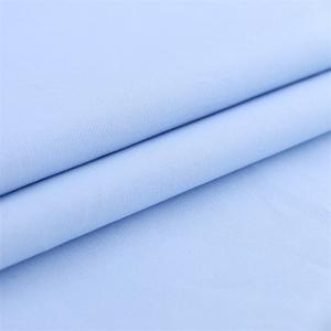 Plain dyed TC Pocketing lining fabric TC 80/20 96x72 for jeans pocket