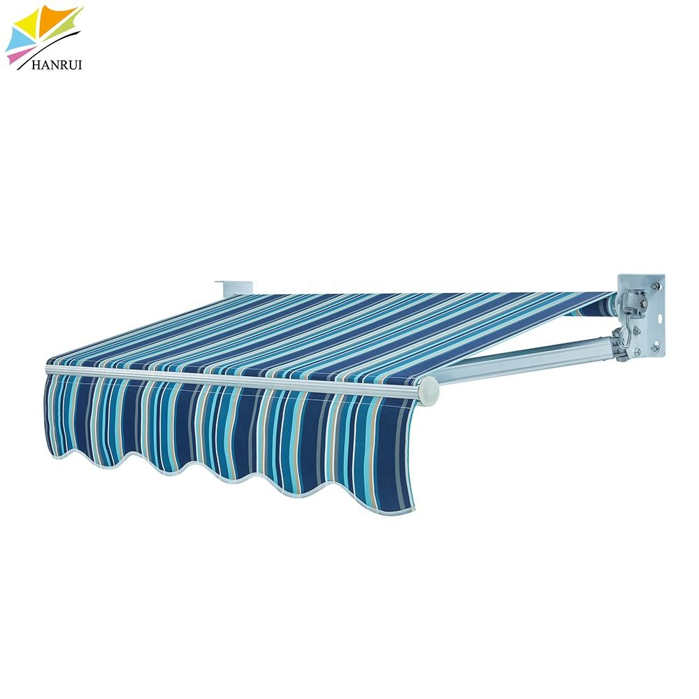 china supplier wholesale waterproof awning fabric for awnings