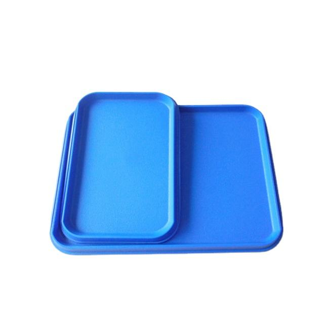 Hot sale FS plastic atlas airplane meal trays