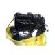 Huida excavator PC300-7 SAA6D114E-2 engine assy hot sale