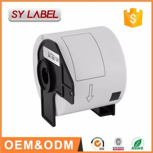 Multipurpose Printer Thermal Paper Rolls Adhesive Label Sticker Apply to DK 1202