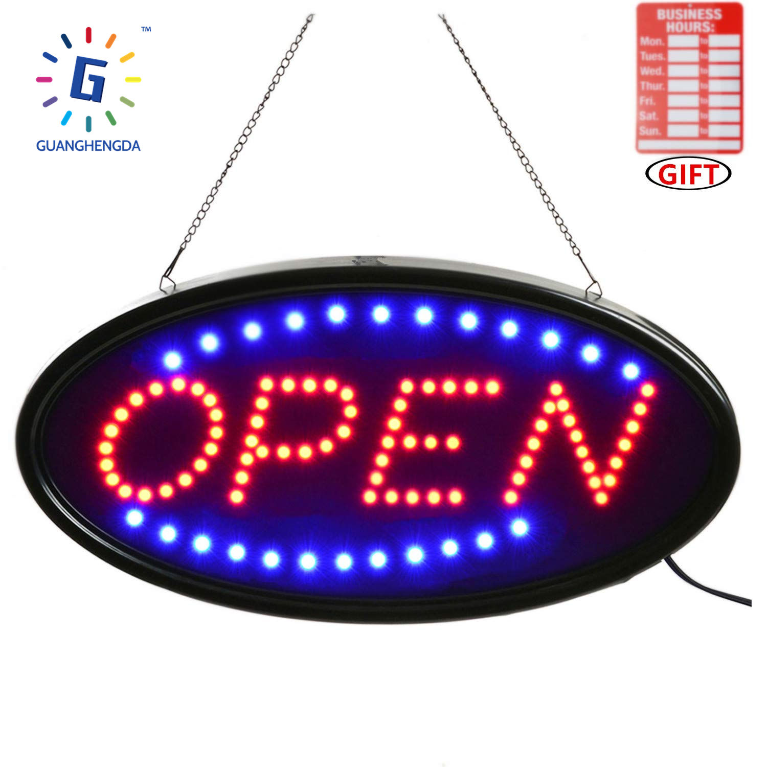 Manufactures Custom Light Acrylic Outdoor Letters Shop Board For 3D Bar Advertising Electronic China Flex Up Led Open Sign