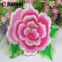 Hot sell hand with machine combined making embroidery patch