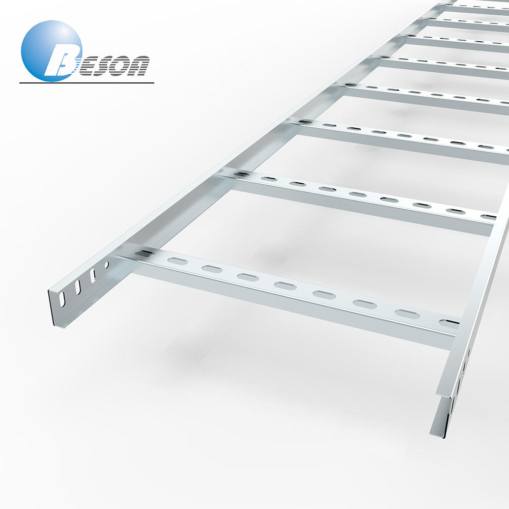 NEMA Series ladder Type Cable Tray Cable Ladder