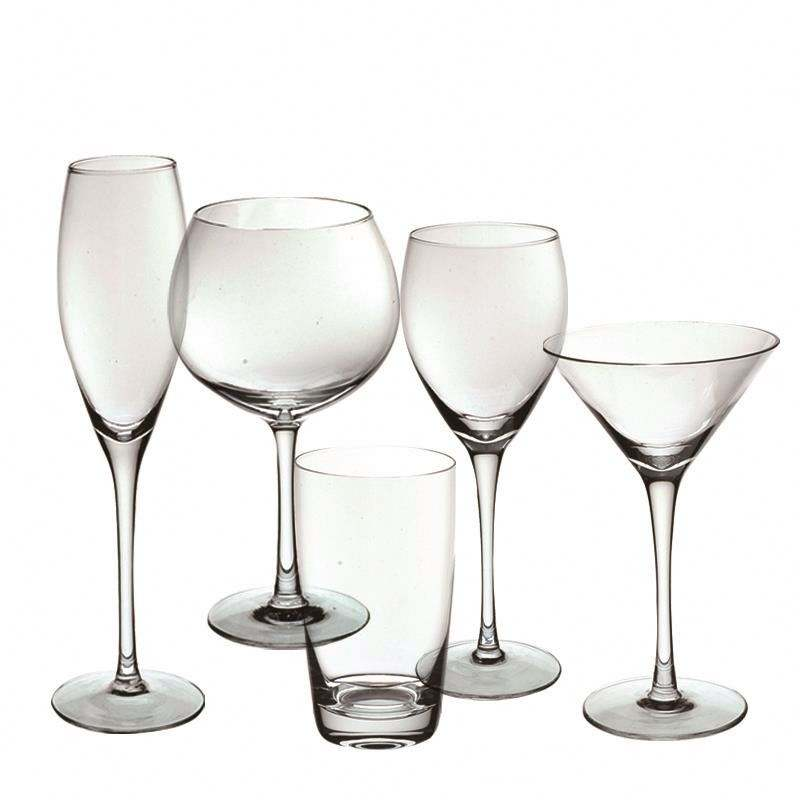 Glassware supplier Luxurious wine glass charms for everyday use