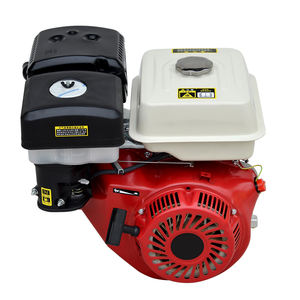 Buy Hi-Quality 192F 15hp 4 stroke air cooled petrol gasoline engine