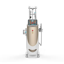 Vela shape Portable Vacuum Cavitation Vela Shape