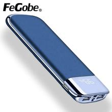 20000 portable mobile charger power bank