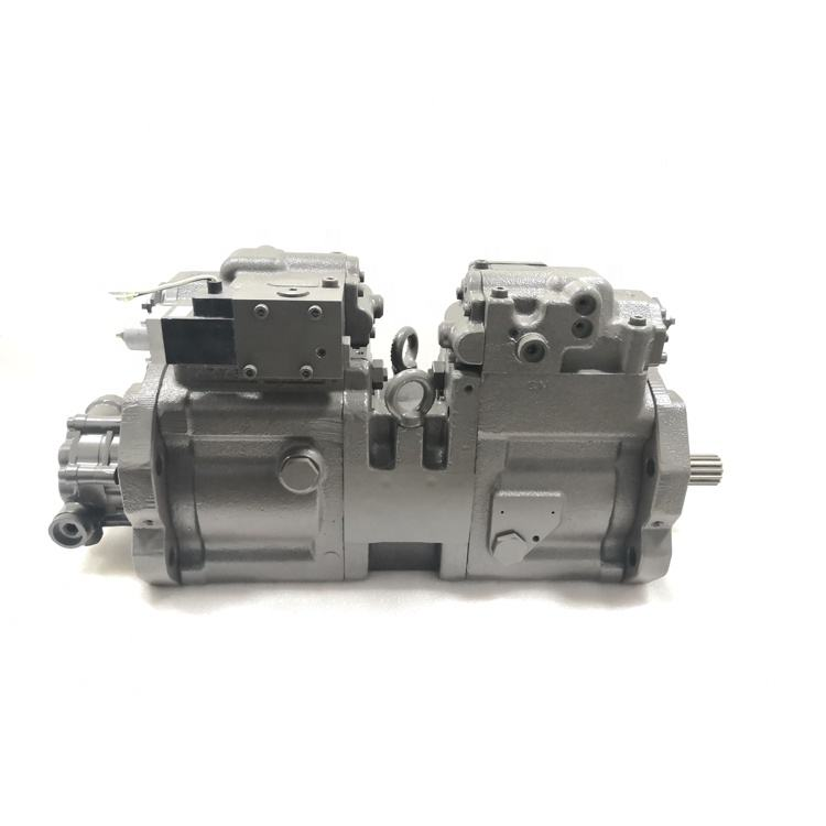 Used for KATO excavator HD 512 hydraulic pump K3V63DT-9N04