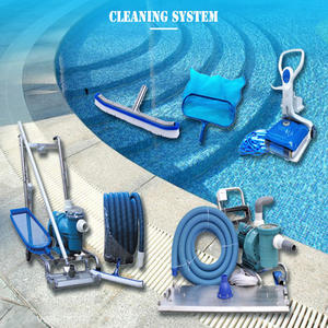 Guangzhou Fenlin Spa Pool Accessories Swimming Pool Equipment