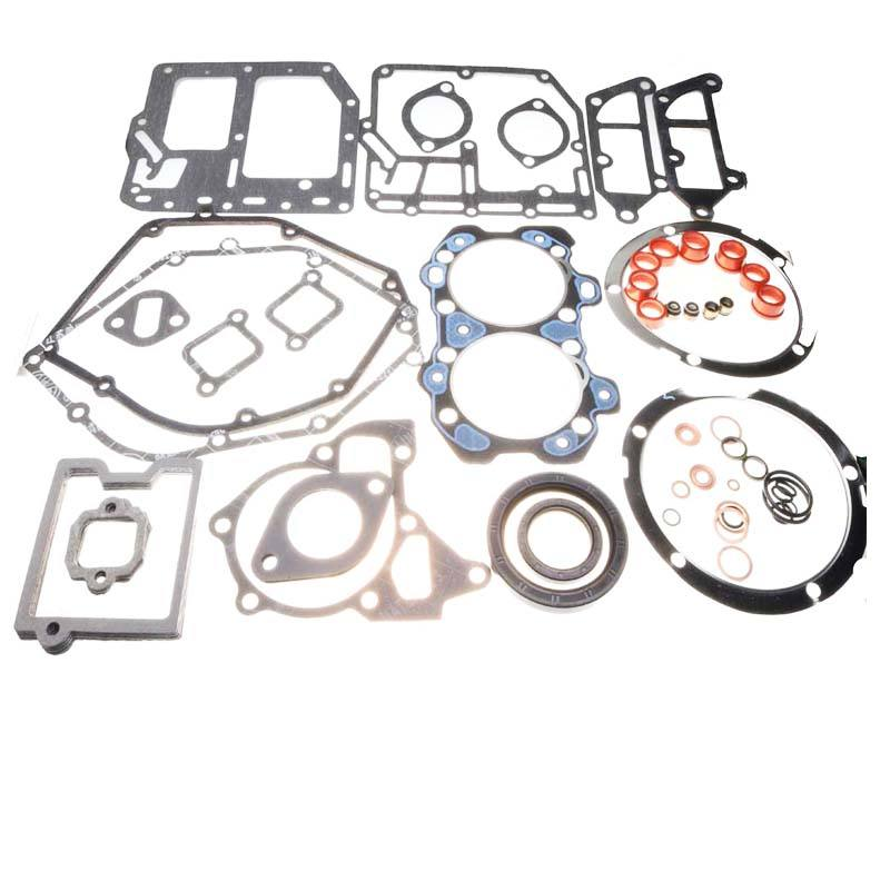 Replacement 657-34241 Diesel Engine Spare Parts Overhaul Gasket Set for Lister Petter LPW LPWS LPWT LPW2 Engine