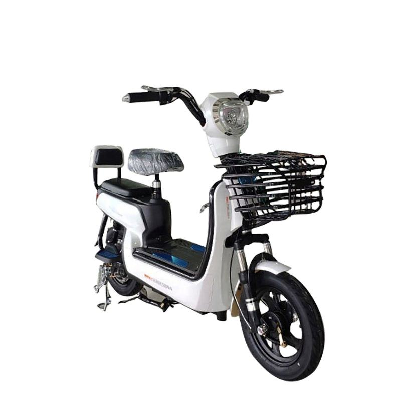 Powerful 48v electric motorcycle powered electric mopeds