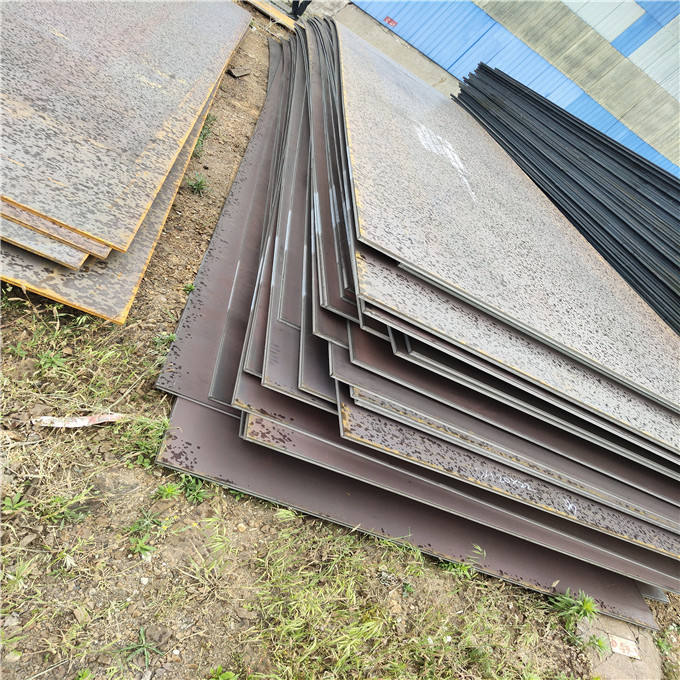 Weather Resistant steel 20Mn5 28Mn6 38MnB5 17Cr3 17Cr13 34Cr4 37Cr4 41Cr4 ukraine steel plates