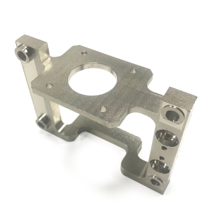 Custom Made Metal Parts Aluminum/Stainless Steel 3d Printing CNC Machining Cutting Part Service