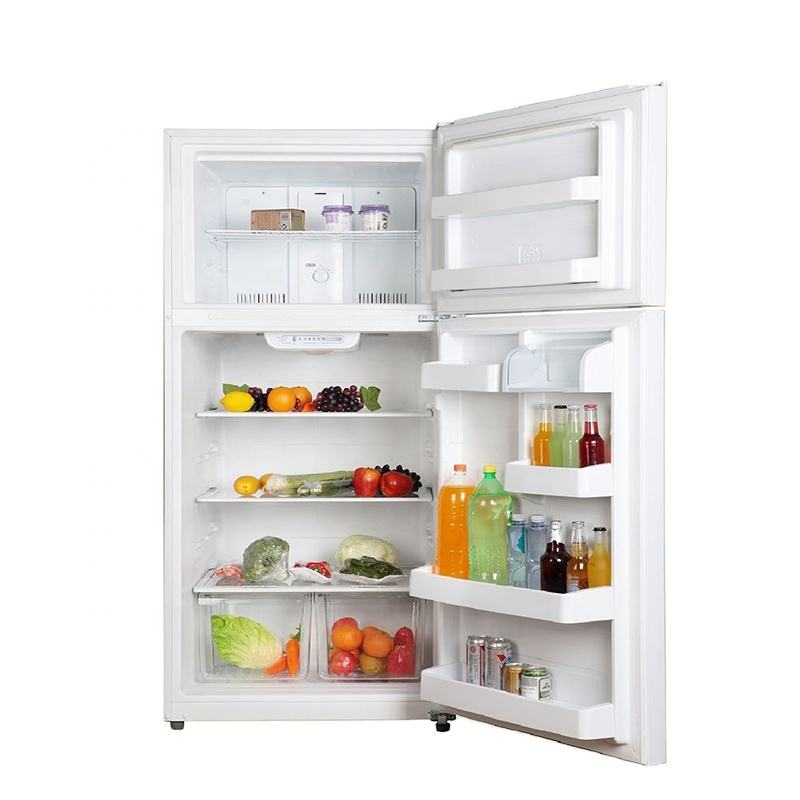America Kitchen Appliance 18 cuft No Frost Refrigerator With E-star