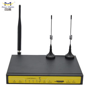 F3X32 3G 4G Wireless industrial dual sim LTE 4g lte modem router outdoor