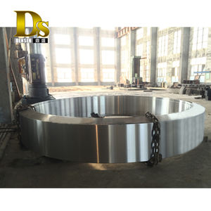 Steel gear ring for transmission,rotating gear ring,mechanical gear ring or die cast ring gear for ball mill