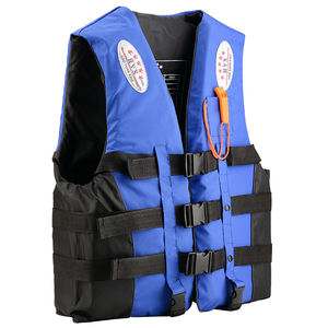 Newest best selling custom logo personalize swimming life jacket vest