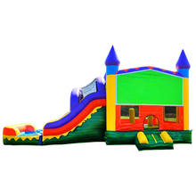 2018 dora/justice league/clown/cars/princess/girl/cartoon inflatable bouncer castle