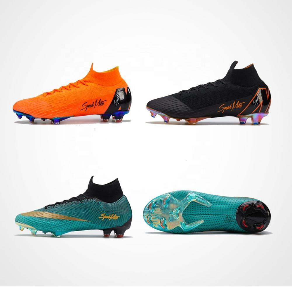 China Soccer Shoes, China Soccer Shoes