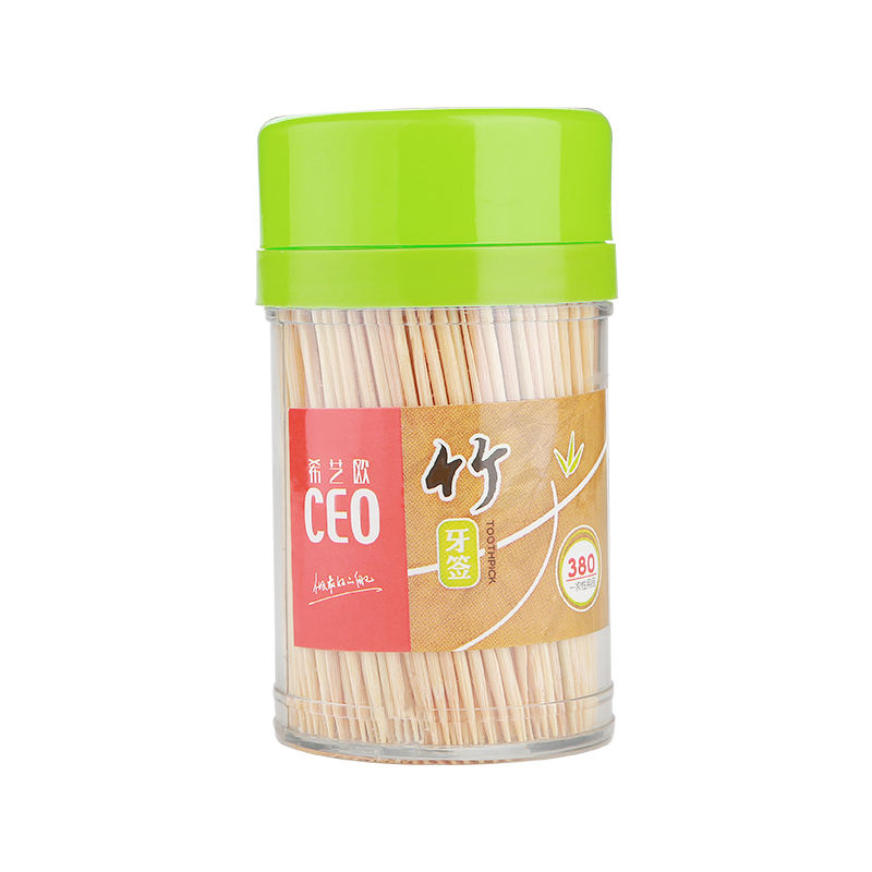 Eco-friendly hot sell bamboo toothpick with factory price