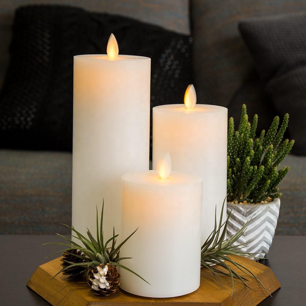Свечи длинные картинка