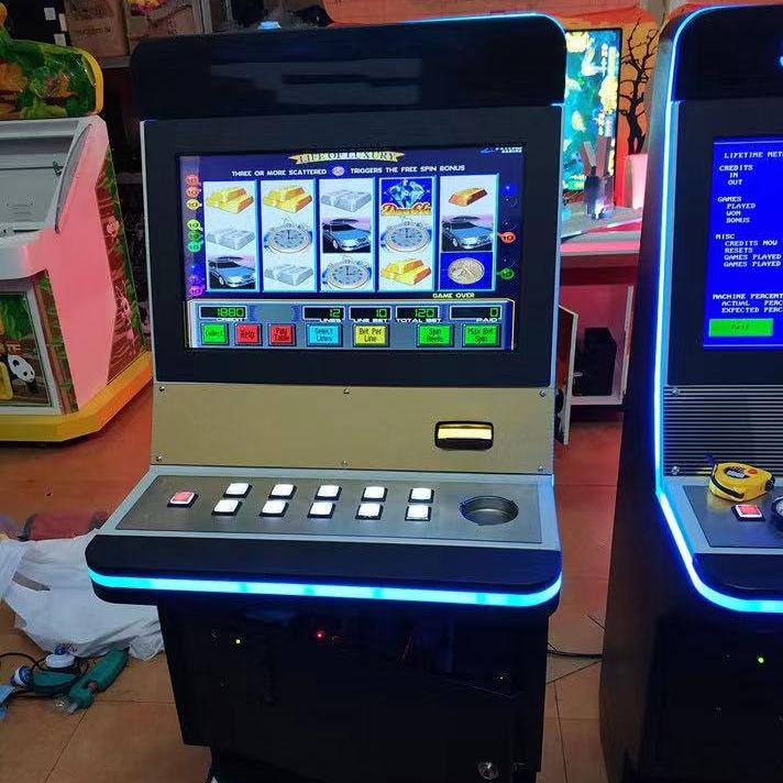 Hot 7s spelautomater på nätet