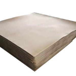 Anti slip kraft pallet paper and non slip craft paper sheet