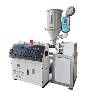 Factory outlets 65CM single screw extruder melt blown extruder small plastic extruder equipment