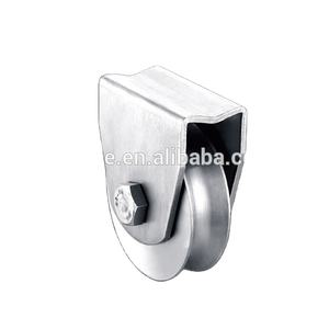 Steel Sliding Gate Wheel for Heavy Sliding Door