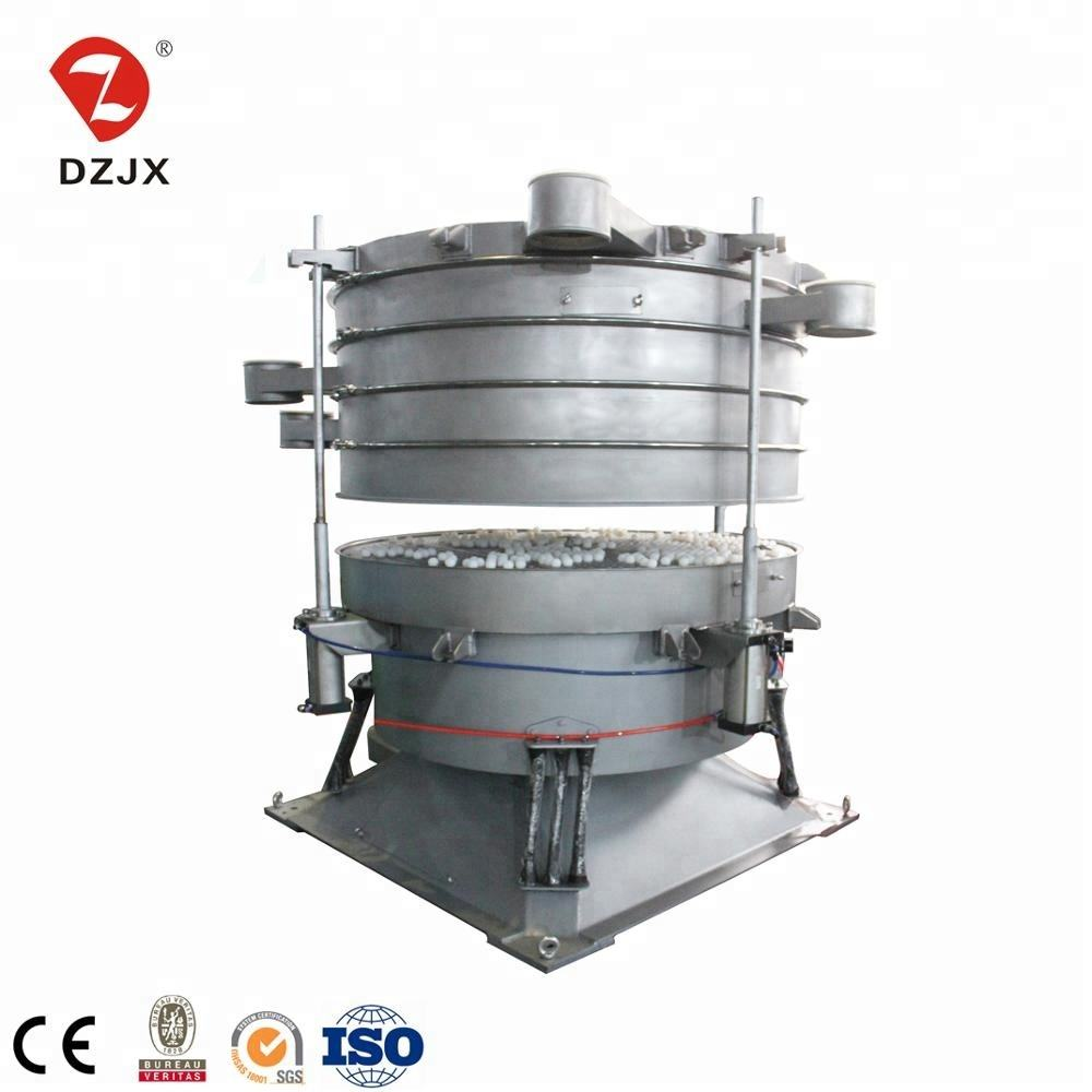 Circular swing screen/Vibration Screening Machine for Flour Particle