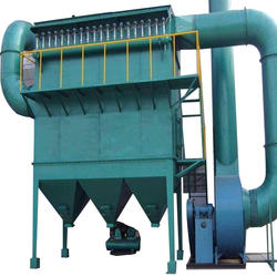Bag Type Pulse Dust Filter Dry dust filter Dust Remove System