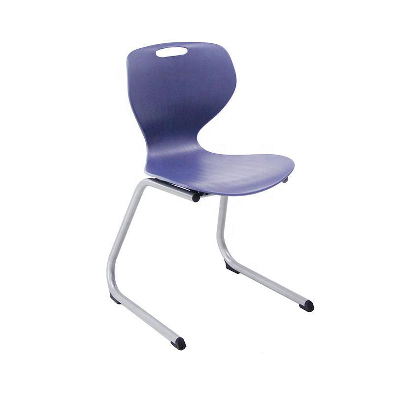 High quality college school chair Commercial furniture