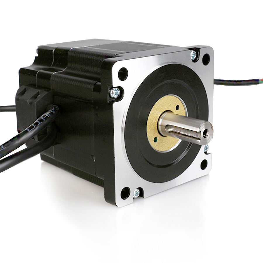 high torque stepper motor Nema 23 cnc kit electric motor stepper with certification