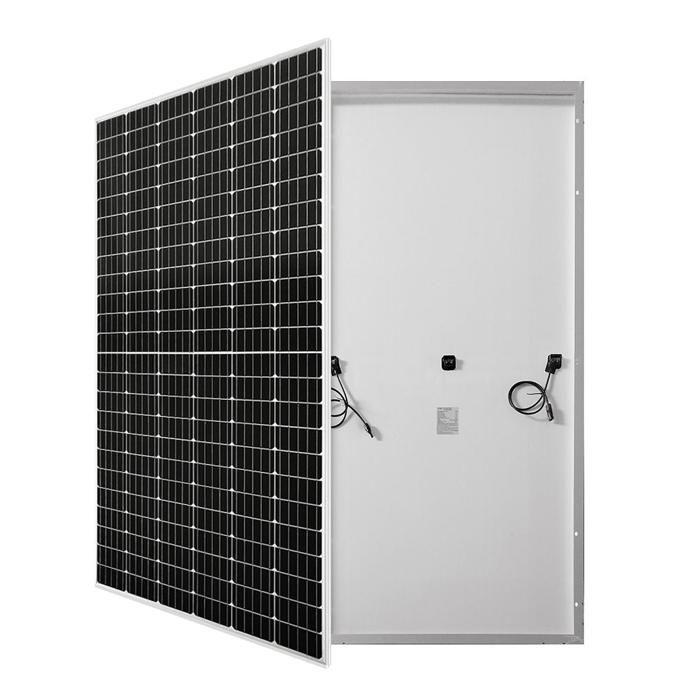 Hot Sale Solar Panel 2020 MONO 420w 430w 440w Module Half Cut Green Energy Application 156cell