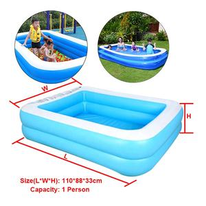 Inflateable Pool Inflateable Pool Suppliers And Manufacturers At Alibaba Com