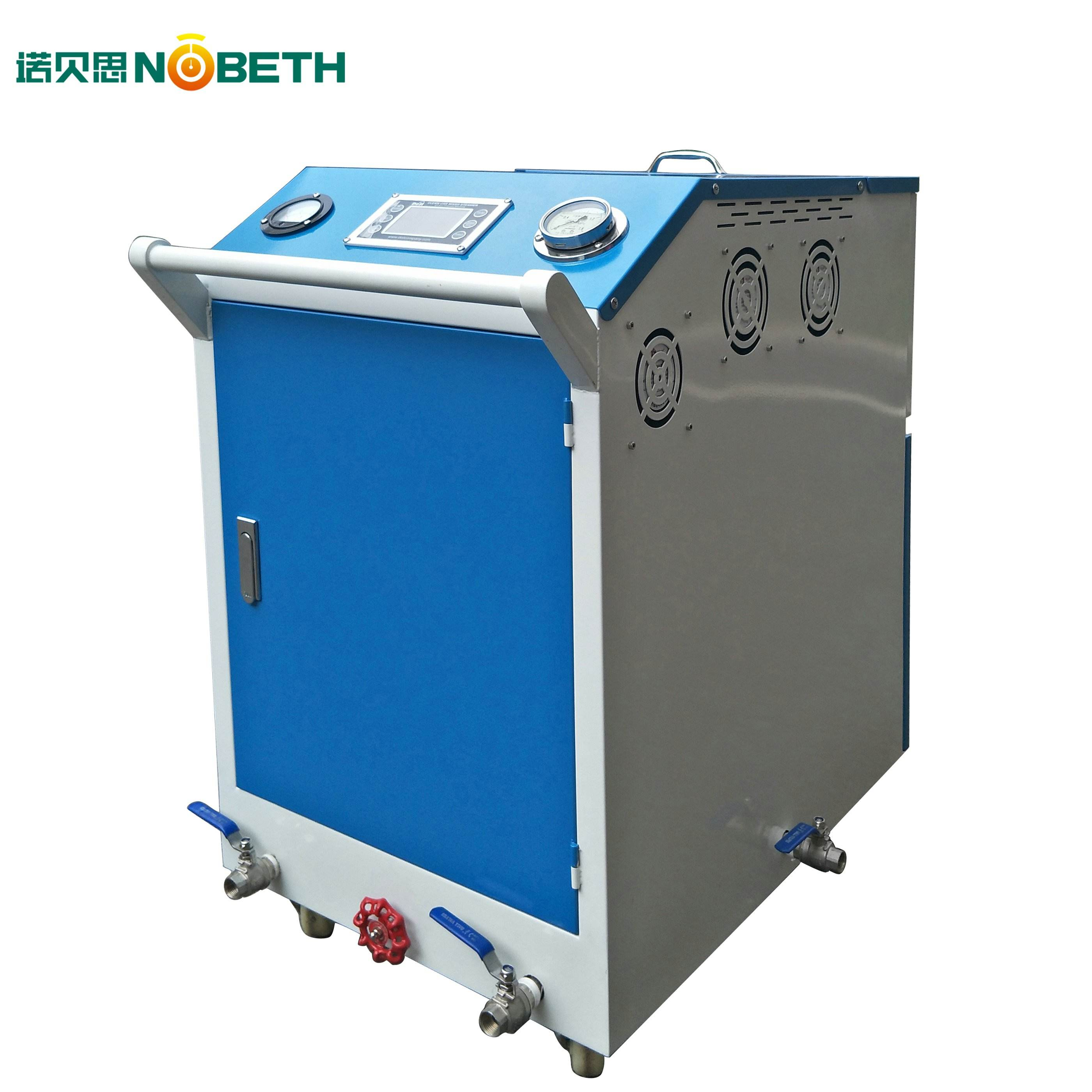 Global market automatic car wash machine price