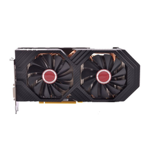 Original Used Amd RX 590 Rx 580 Rx570 RX470 4 8 Gb 4g 8G Pc 4gb 8Gb  Gpu Gaming Graphics Cards
