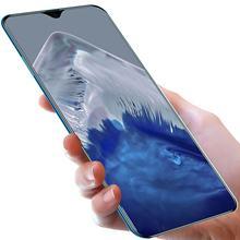 P40 Pro 5G 8G 256GB Smartphone Cell Phone 6.6 OLED Display Deca Core 5000mAh Fingerprint Dual SIM