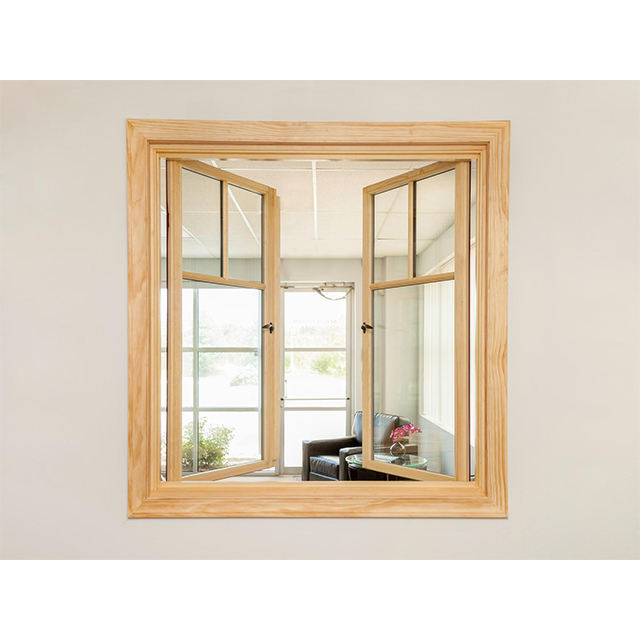 Arco a forma di <span class=keywords><strong>windows</strong></span> finestre in alluminio finestra di vetro di design francese
