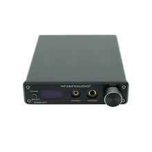 FX-Audio DAC-X7 DSD USB DAC 32bit / 384kHz with headphone XMOS+CS8422+AK4490 + TPA6120