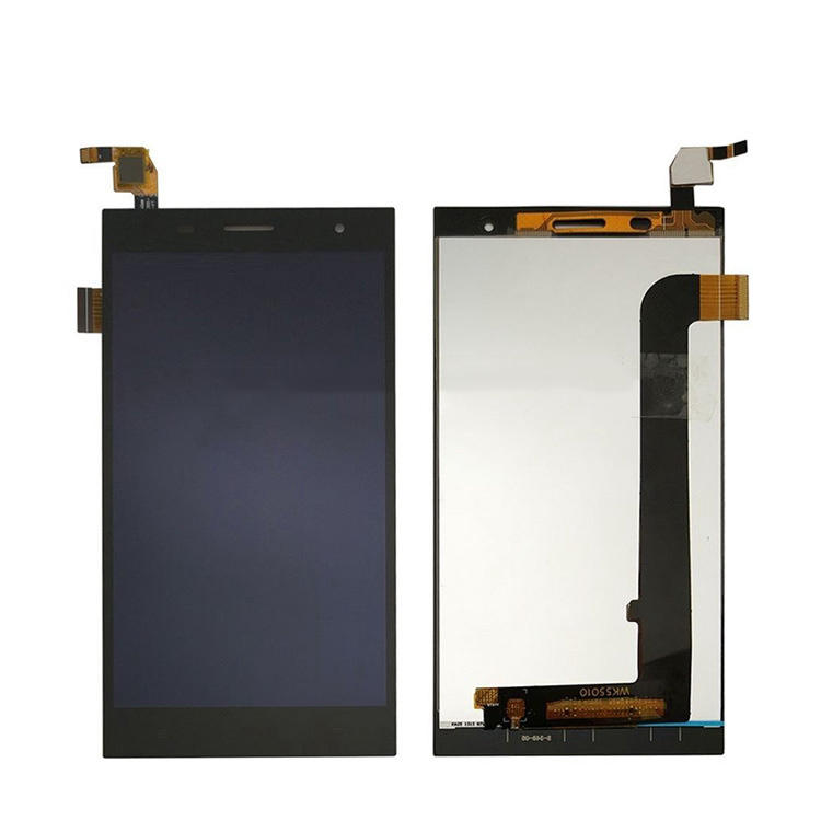 For Hisense U988 Lcd, Replacement Lcd Touch Screen For Hisense U988, Lcd Display For Hisense U988