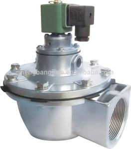 DMF-Z-50S type right angle diaphragm pulse valve
