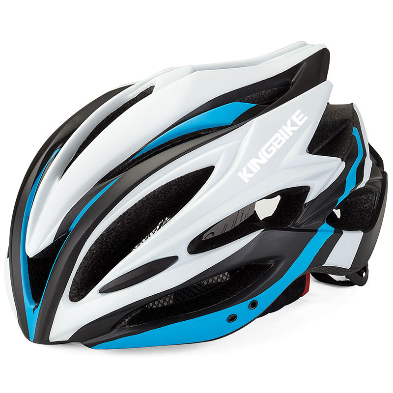 KINGBIKE anti-shock anti-fall sunscreen adult riding helmet bicycle helmet sports equipment with factory prices